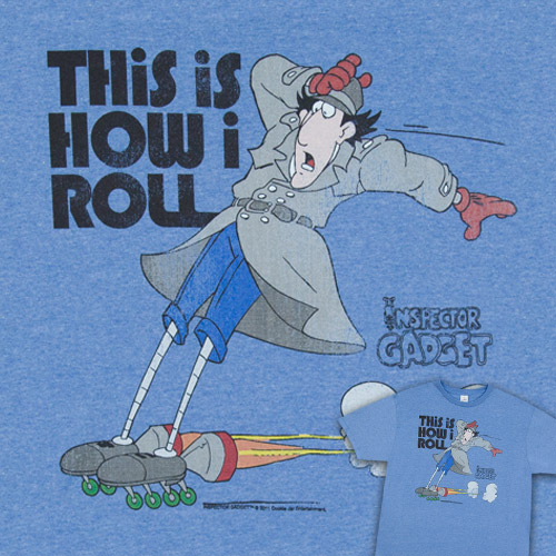 how-i-roll-inspector-gadget