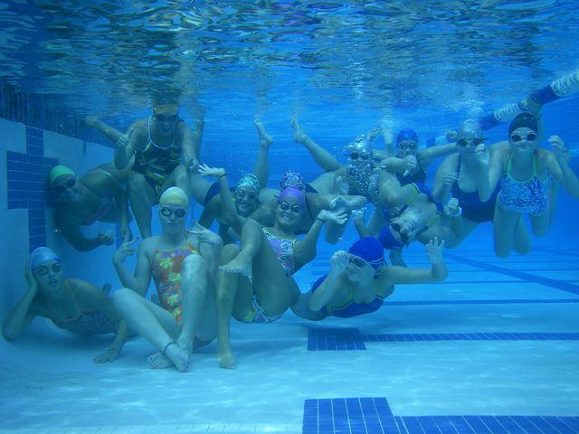 swim team photo gallery